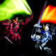 Gundam Photography Real Laser Effects Part 4: Beam Sword