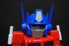 Optimus Prime (D-Style) by Kotobukiya