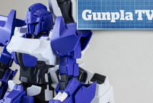 Gunpla TV – Episode 165 – RE/100 Mk.III! Mega Shiki! PG Unicorn!
