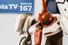 Gunpla TV – Episode 167 – Elf Bullock, Sponge Spinner, & MG Exia Dark Matter!