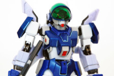 Soul of Chogokin Spec Layzner V-MAX Ver. by Bandai (Part 2: Review)