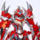 Chogokin Monster Hunter G Class Transformation Liolaeus by Bandai (Part 2: Review)