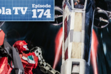 Gunpla TV – Episode 174 – 1/48 X-Wing! C-3P0! New Frame Arms!