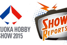 Gunpla TV Live at Shizuoka Hobby Show 2015