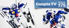 Gunpla TV – Episode 175 – RE GP04! RG 00 Raiser!!