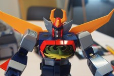 Soul of Chogokin – GX-66 – Tryder G7 – From Muteki Robo Tryder G7 – Part One: Unboxing and Context