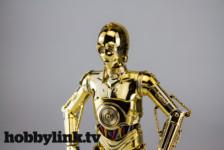 1/12 Star Wars C-3PO by Bandai