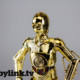 1/12 Star Wars C-3PO by Bandai