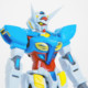 Robot Damashii G-Self by Bandai (Part 2: Review)