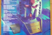 Gundam MS Encyclopedia 2015 by Media Works