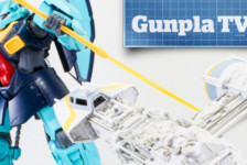Gunpla TV – Episode 182 – RG Astray – Dijeh – Y- and X-Wings!