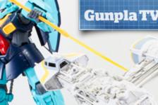 Gunpla TV – Episode 182 – RG Astray – Dijeh – Y- and X-Wings!