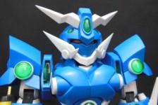 S.R.D-S Soulgain by Kotobukiya (Part 2: Review)