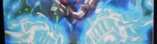 S.R.D-S Soulgain by Kotobukiya (Part 1: Unbox)