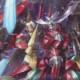 1/100 NSG-Z0/G Magatsuki Houten by Kotobukiya (Part 1: Unbox)