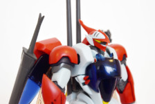 Robot Damashii Aura Battler Billbine by Bandai  (Part 2: Review)