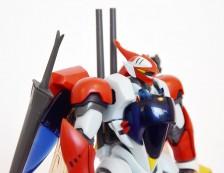 Robot Damashii Aura Battler Billbine by Bandai  (Part 2: Review)