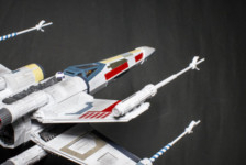 HobbyLink TV Bandai Star Wars Kits Announcement
