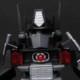 Black Convoy / Optimus Prime (D-Style) by Kotobukiya
