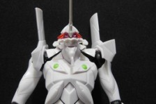 1/400 Evangelion The 13th Angel Evolution Ver. by Kotobukiya (Part 2: Review)
