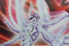 1/400 Evangelion The 13th Angel Evolution Ver. by Kotobukiya (Part 1: Unbox)