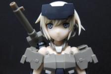 Frame Arms Girls Gorai by Kotobukiya (Part 2: Review)