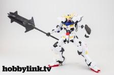 1/144 HG Gundam Barbatos from Iron-Blooded Orphans!