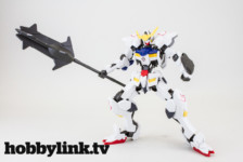 1/144 HG Gundam Barbatos from Iron-Blooded Orphans!