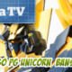 Gunpla TV Special – 1/60 PG Unicorn Banshee Norn Part 4