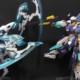 1/100 Frame Arms Versus Set by Kotobukiya (Part 2: Review)