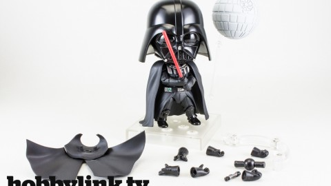 Nendoroid Darth Vader by Good Smile Company-1-2