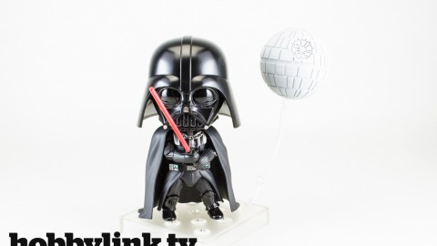 Nendoroid Darth Vader by Good Smile Company-2