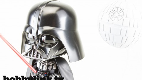 Nendoroid Darth Vader by Good Smile Company-3