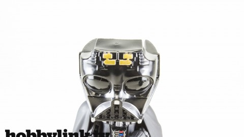 Nendoroid Darth Vader by Good Smile Company-5