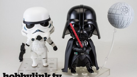 Nendoroid Stormtrooper by Good Smile Company-1