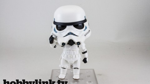 Nendoroid Stormtrooper by Good Smile Company-2