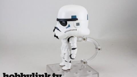 Nendoroid Stormtrooper by Good Smile Company-3