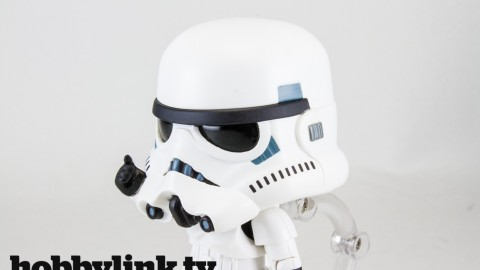 Nendoroid Stormtrooper by Good Smile Company-4