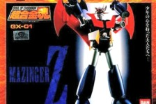 DX Soul of Chogoukin Great Mazinger (2015) by Bandai – Part One – Unboxing