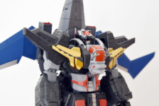 Metamor Force Black Wing by Sentinel (Part 3: Final)