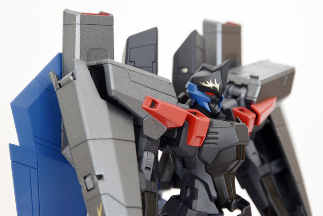 Metamor Force Black Wing by Sentinel (Part 2: Review)