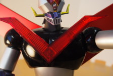 DX Soul of Chogoukin Great Mazinger (2015) by Bandai – Part Two – Review