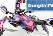 Gunpla TV – Episode 194 – ZOIDS Death Stinger!