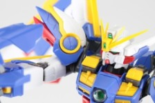 Gunpla TV Special – RG Wing Gundam EW Complete Build!