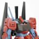 Robot Damashii Rick Dias Red Color by Bandai (Part 2: Review)