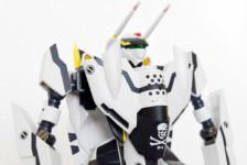 1/60 Macross Zero VF-0S Phoenix Transformable by Arcadia (Part 2: Review)