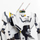 1/60 Macross Zero VF-0S Phoenix Transformable by Arcadia (Part 2: Review)