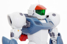Robot Damashii Vifam (Twin Mover) by Bandai (Part 2: Review)