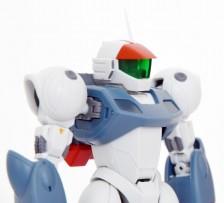 Robot Damashii Vifam (Twin Mover) by Bandai (Part 2: Review)