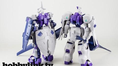 1-144 HG Gundam Kimaris Trooper by Bandai-13